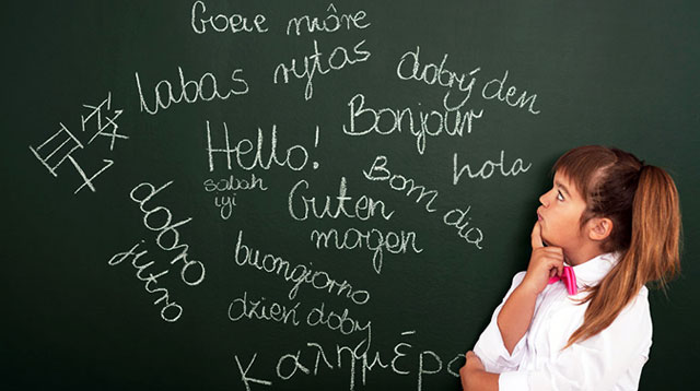 Bilingual Kids Are Smarter and More Socially Adept