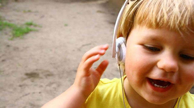 Customize a Birthday Playlist for Your Kids on Your Mobile Phone
