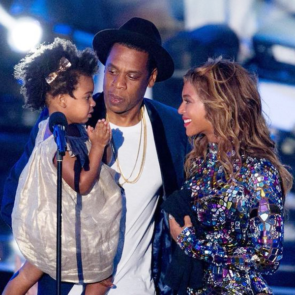 Top of the Morning: Beyonce's Daughter Blue Ivy Celebrates 3rd Birthday