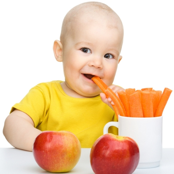 Baby-led Weaning: Why You Should Consider It + Tips for Beginner Moms