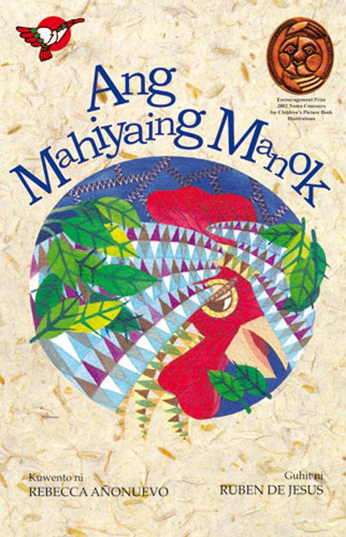 Mahiyaing Manok