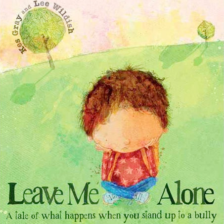 10 Books that will Help you Discuss Bullying with your Kids