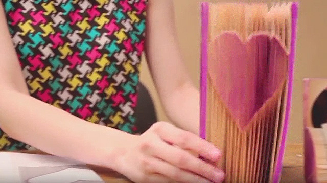 Craft It: Learn the Art of Bookfolding and Decorate Your Home