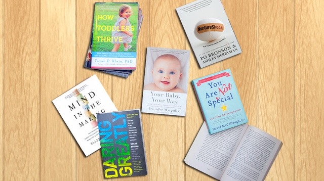 6 Books Every Mom Should Read in 2016