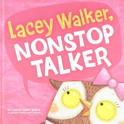 Lacey Walker