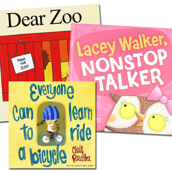 13 Books That Will Help Develop Your Child's Skills
