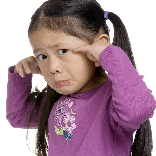 Kids Acting Up: 8 Bratty Behaviors and How to Deal with Them