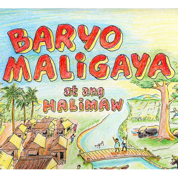 3 Brave and Unconventional Children's Storybooks by Filipino Authors