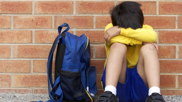 6 Ways to Help Your Child Stand Up to a Bully