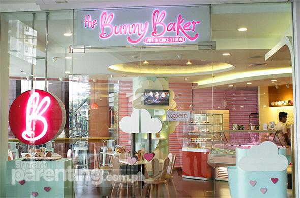 Bunny Baker