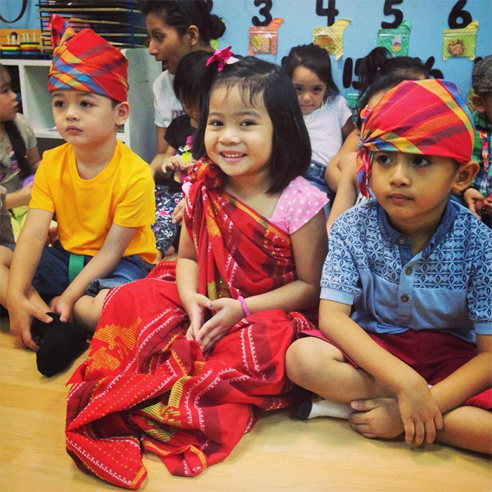 5 Activities to Raise Pinoy Kids who are Proud of their Heritage