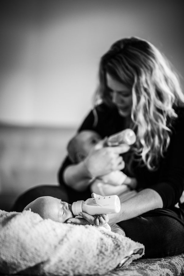 FedisBest calendar bottlefeeding