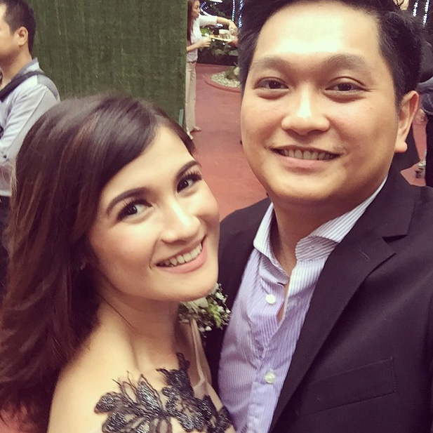 Top of the Morning: Camille Prats Is Engaged!