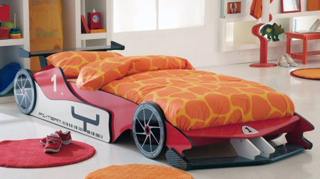 9 Beds You or Your Kids Would Love To Own