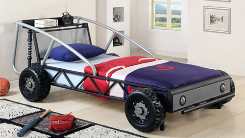 Car beds TG4