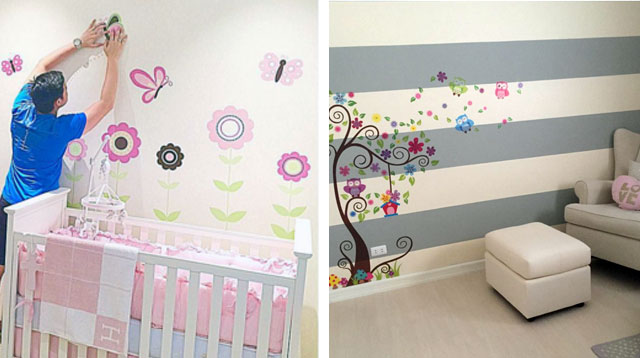 5 Celebri-tot Nurseries To Take Inspiration From