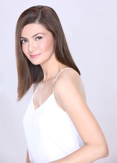 Charlene Gonzales-Muhlach