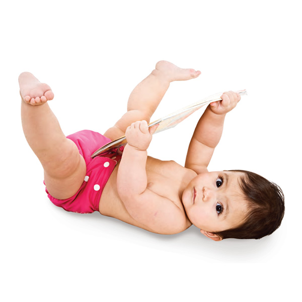 6 Mom-Recommended Cloth Diaper Brands