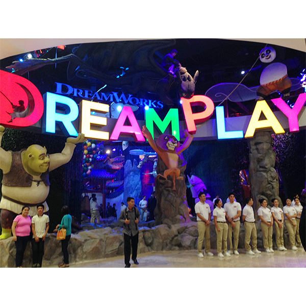 City of Dreams Manila Officially Opens, Gives a Peek into