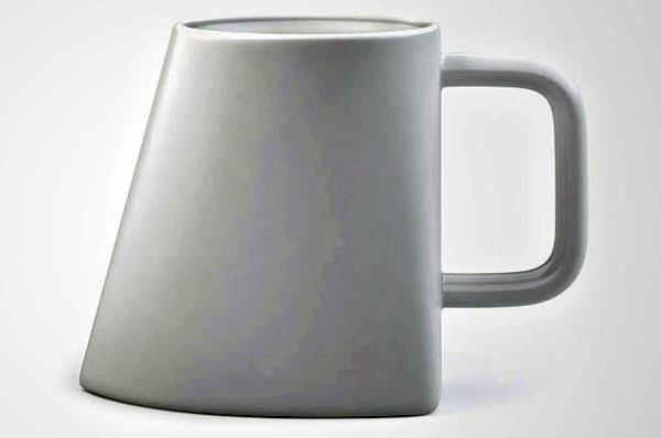 Coffee Mug Iron