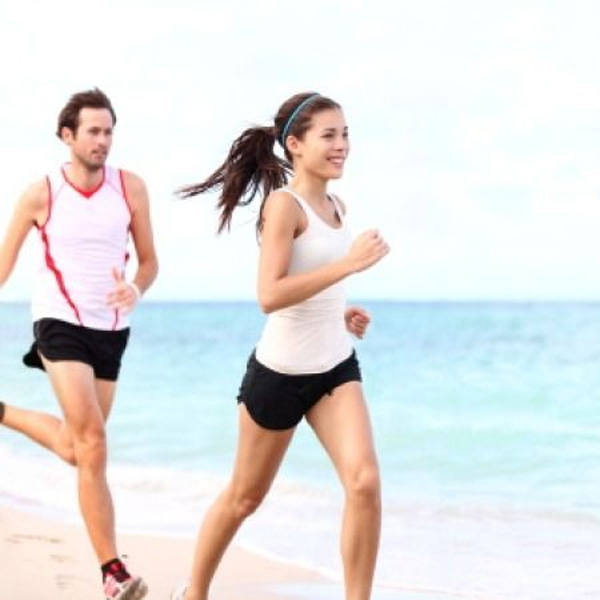 5 Healthy Resolutions You Can Make as a Couple