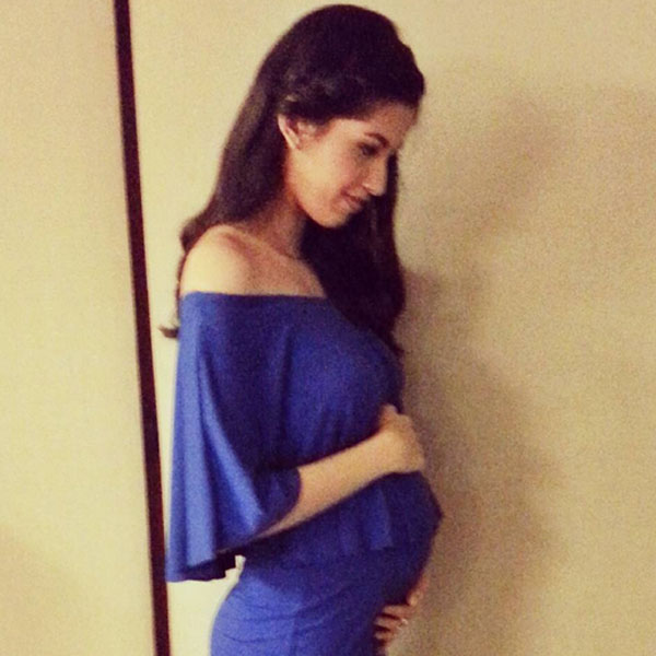 This Week In Celebity Preggy Fashion: Marian, Bianca, and Shamcey