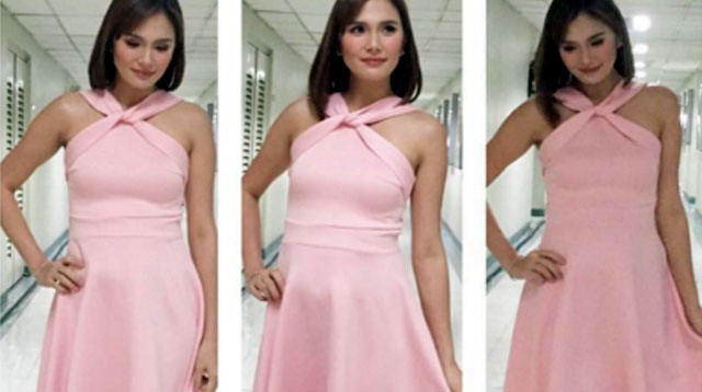 This Week in Celebrity Preggy Fashion: Marian, Isabel Oli, Shamcey, and Isabel Roces