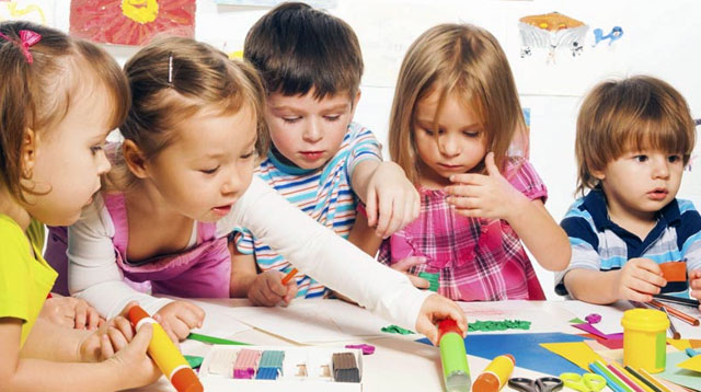 7 Unique and Creative Crafts to Keep Your Kids Busy