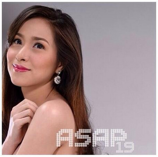 Top of The Morning: Actress Cristine Reyes is Pregnant