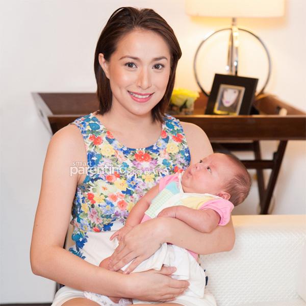 My Birthing Story: Cristine Reyes