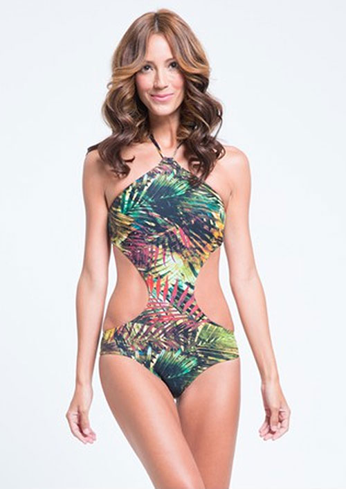 Swimsuits for moms - CS