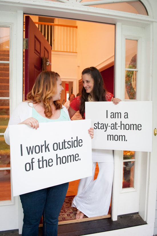 CTWorkingMoms End Mommy Wars Photo Special 6