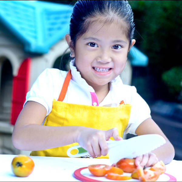 Kid-Friendly Kitchen Tools Now Available in the Philippines