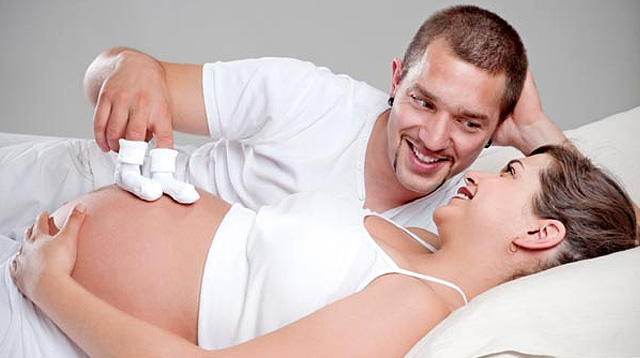 Labor and Childbirth: A Quick Guide for Dads