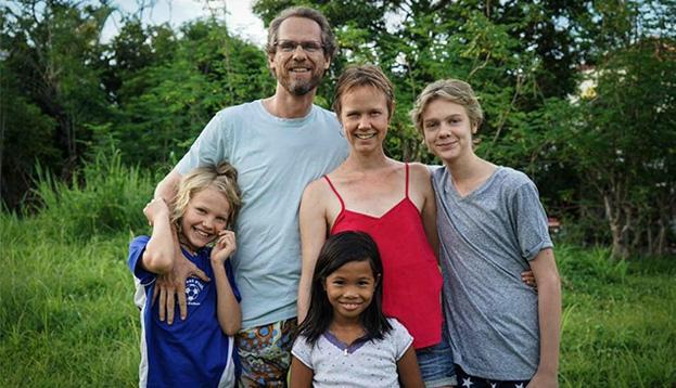 Mom We Love: Deborah Gustafson of Shiphrah Birthing Home