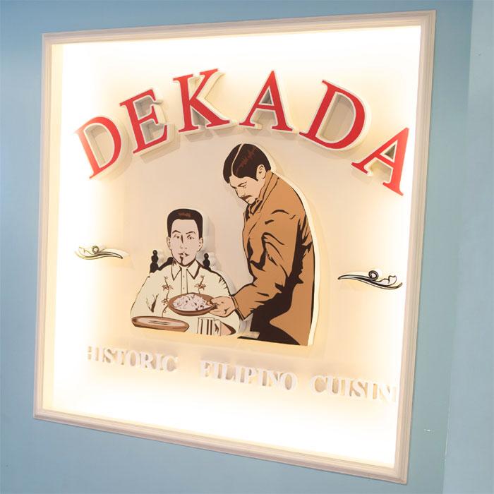 10 Must-Try Dishes at Dekada Historic Filipino Cuisine