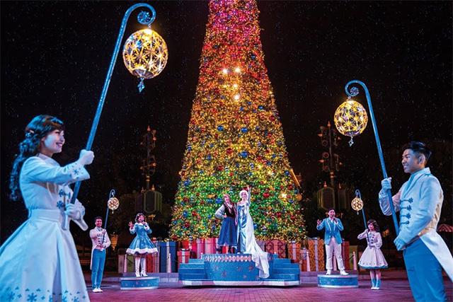 Hongong Disneyland