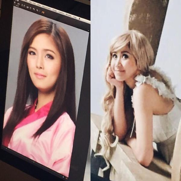 Top of the Morning: Sarah Geronimo, Kim Chiu Bag Roles in Disney Project