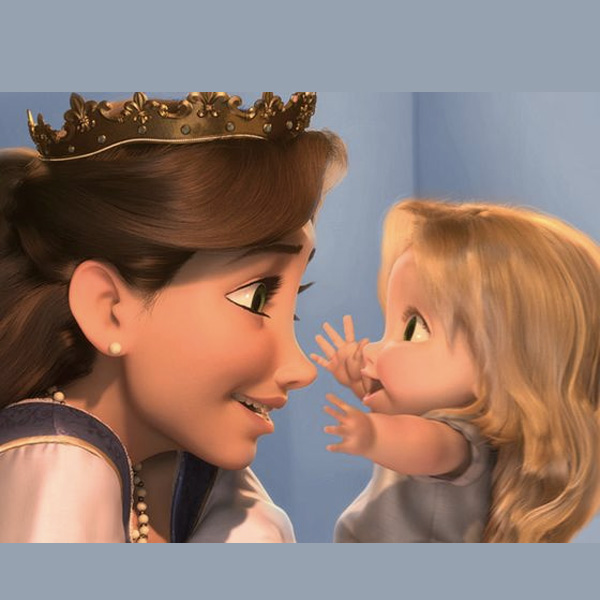 10 Signs You're a Disney Mom