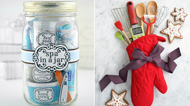 5 DIY Christmas Gift Ideas You Can Easily Do
