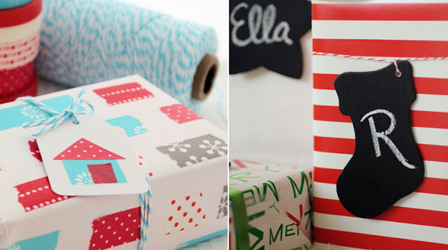 5 DIY Gift Tag Ideas You Can Use This Christmas