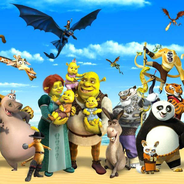 World's First Dreamworks-inspired 'Edu-tainment' Center to Rise in Manila