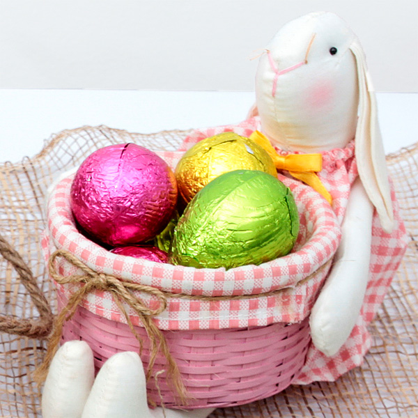 5 Safety Tips for a Fun Easter Egg Hunt