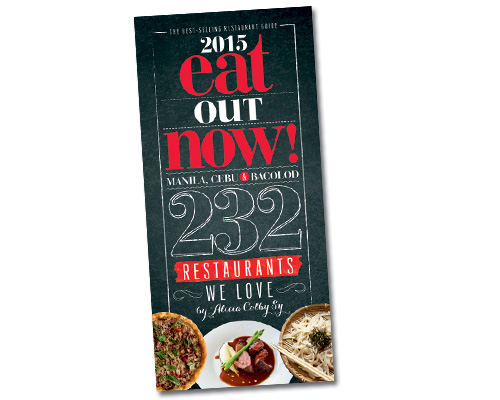 Eat Out Now 2015