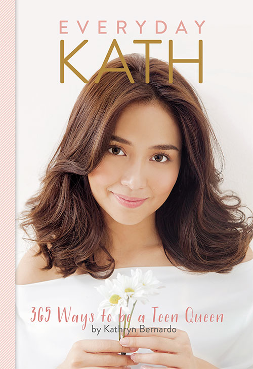 Everyday Kath book cover