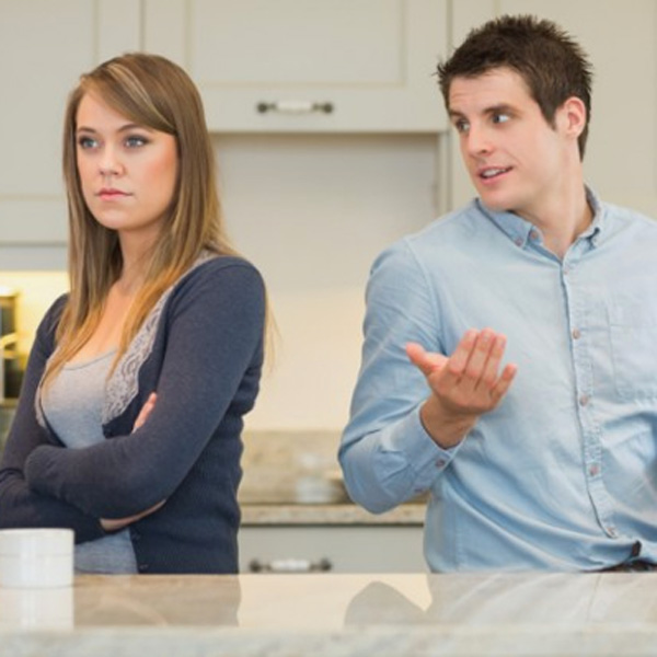 5 Things Husbands Say When Their Wives Catch Them Cheating