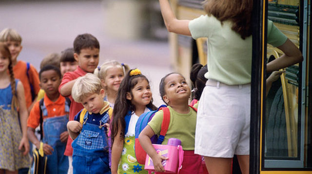5 Things To Keep In Mind When Chaperoning Your Child to A Field Trip