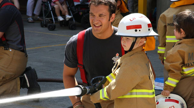 4 Things To Remember About Fire Safety