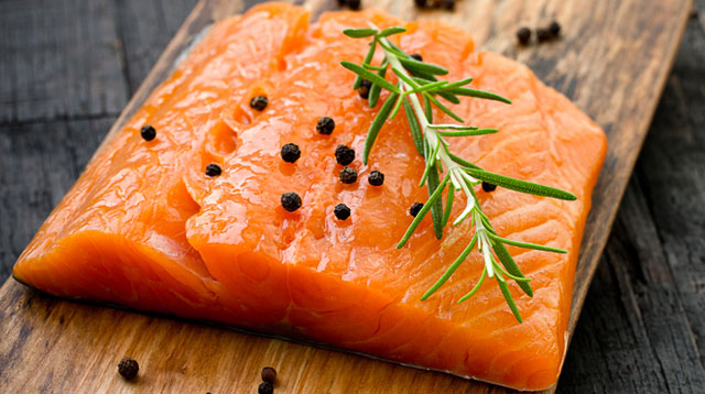 New Research Confirms: Fish is The Ultimate Brain Food