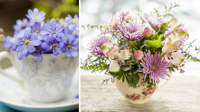 Extend The Life of Flowers With This Two-Step Trick